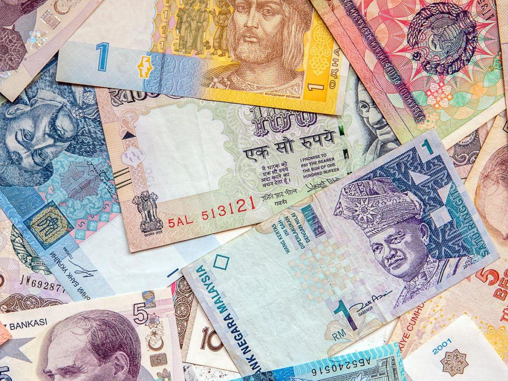 Best Currency Notes For Banknote Collectors