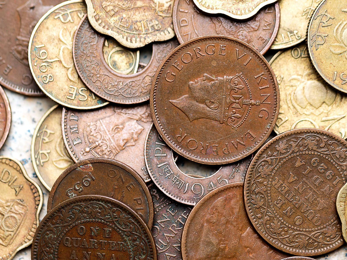 buy rare coins online india