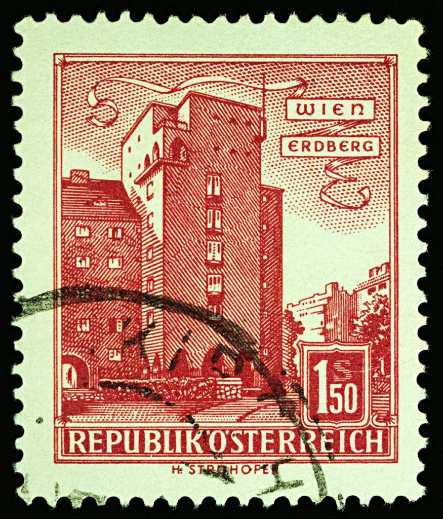 Austria Rare Stamps For Philatelists And Other Buyers